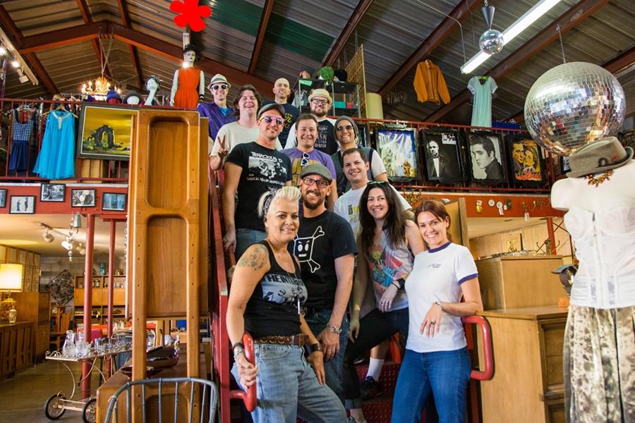 Ryan Reason Jennifer Burkart Squidhat Records Square Shooting Las Vegas The Quitter Las Vegas Punk