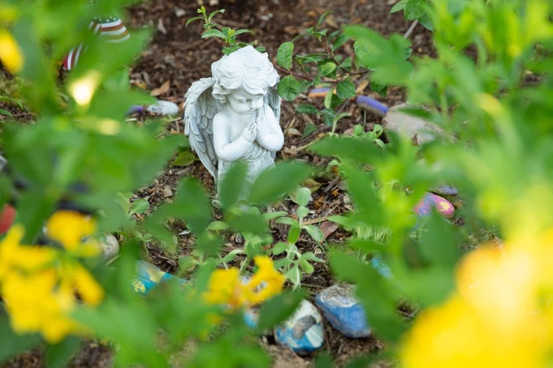 Healing Garden Memorial Las Vegas
