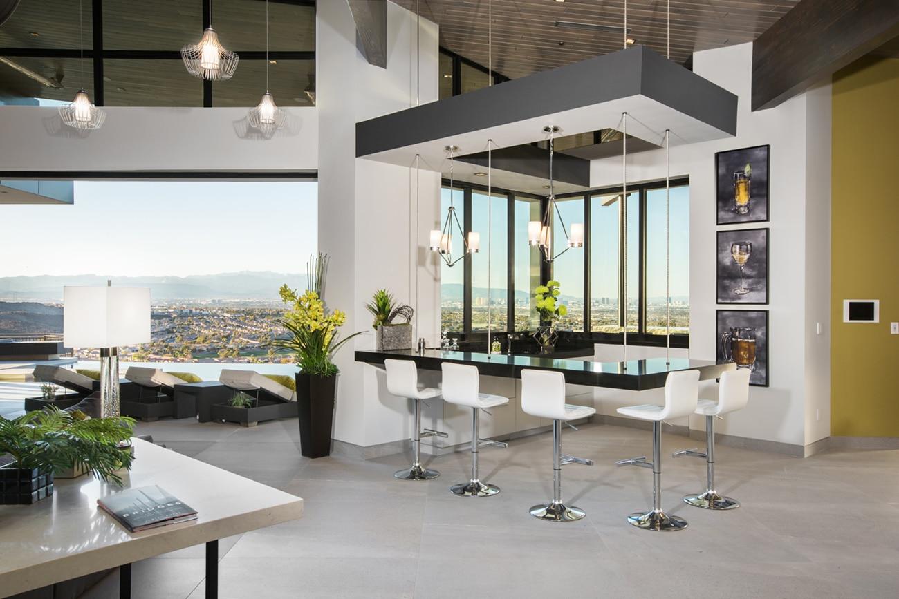 Las Vegas Interior Design Photography
