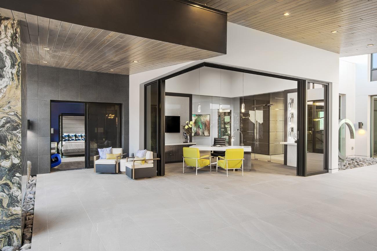Las Vegas Architectural Photographer