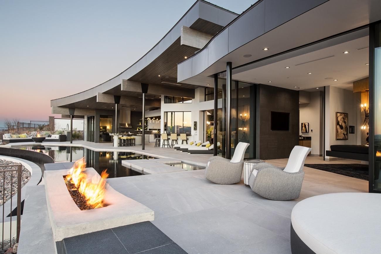 Architectural Photographer Las Vegas