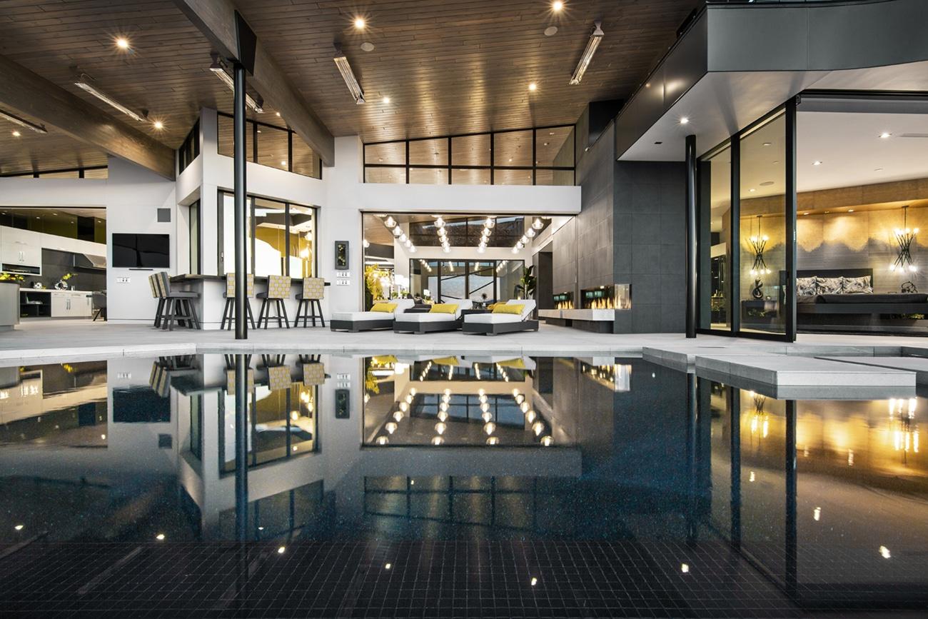 Architecture Photography Las Vegas