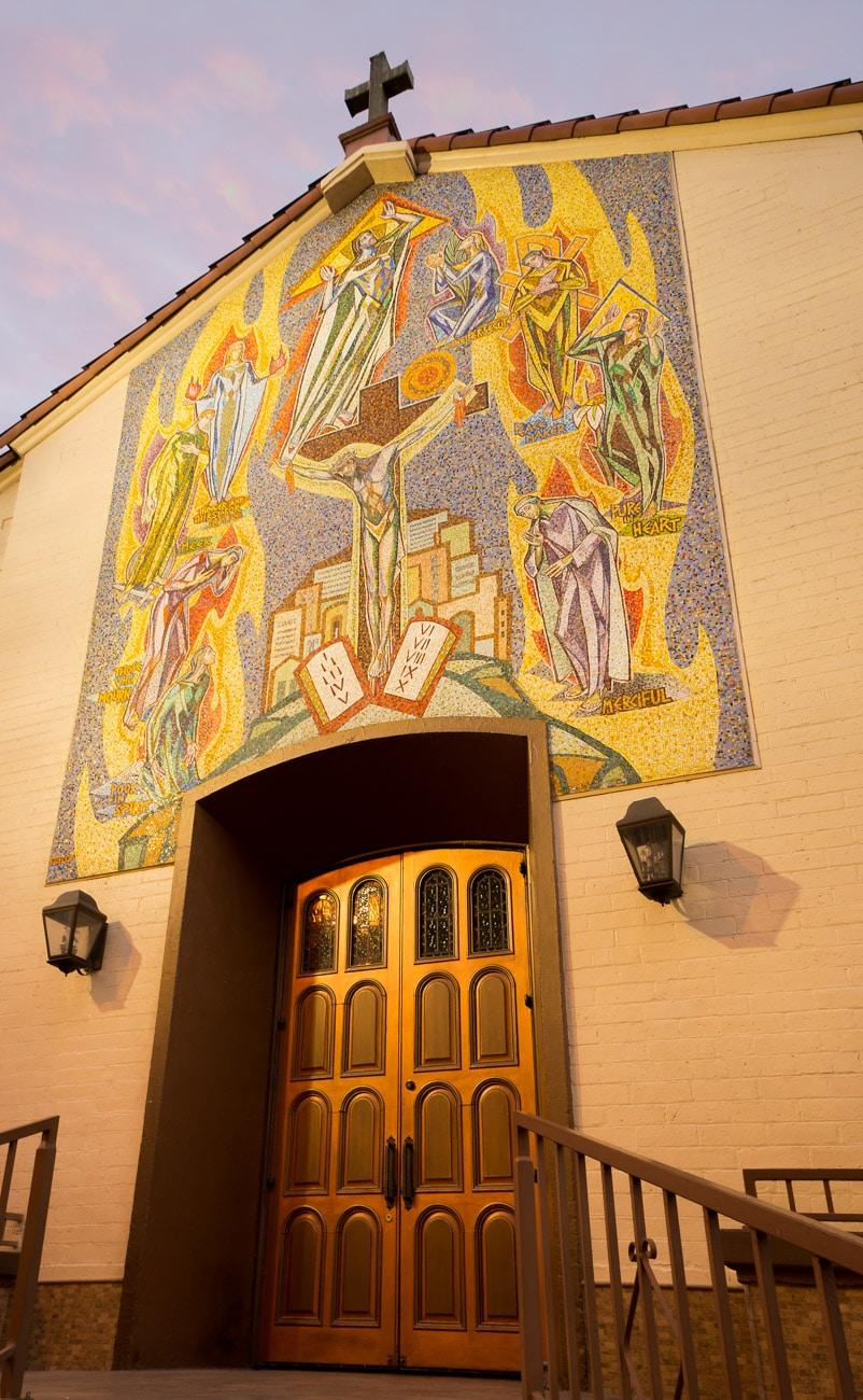 St. Joan of Arc Parish